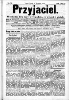Przyjaciel : pismo dla ludu 1896 nr 73