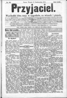 Przyjaciel : pismo dla ludu 1896 nr 86