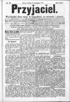 Przyjaciel : pismo dla ludu 1896 nr 93