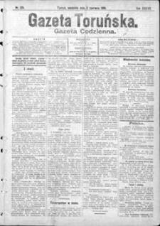 Gazeta Toruńska 1901, R. 35 nr 125