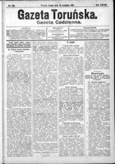 Gazeta Toruńska 1901, R. 35 nr 138