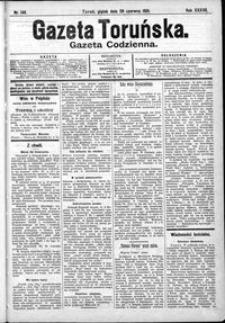 Gazeta Toruńska 1901, R. 35 nr 146