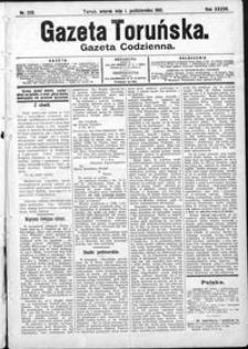 Gazeta Toruńska 1901, R. 35 nr 226