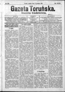 Gazeta Toruńska 1901, R. 35 nr 294