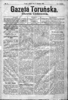 Gazeta Toruńska 1902, R. 38 nr 3