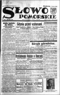 Słowo Pomorskie 1933.03.05 R.13 nr 53
