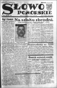 Słowo Pomorskie 1933.03.14 R.13 nr 60