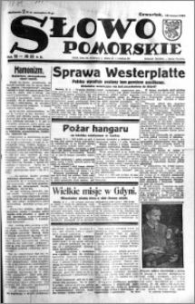 Słowo Pomorskie 1933.03.16 R.13 nr 62