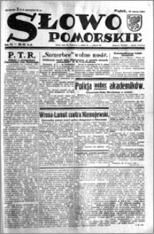 Słowo Pomorskie 1933.03.17 R.13 nr 63