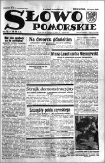 Słowo Pomorskie 1933.03.23 R.13 nr 68