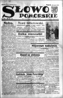 Słowo Pomorskie 1933.03.24 R.13 nr 69