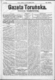 Gazeta Toruńska 1902, R. 38 nr 95