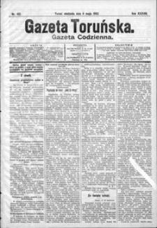 Gazeta Toruńska 1902, R. 38 nr 102
