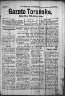 Gazeta Toruńska 1902, R. 38 nr 142