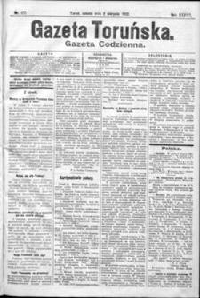Gazeta Toruńska 1902, R. 38 nr 177