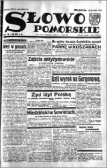 Słowo Pomorskie 1933.04.30 R.13 nr 100