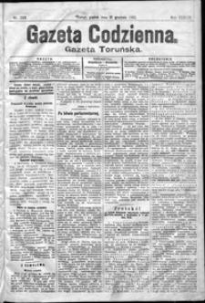 Gazeta Toruńska 1902, R. 38 nr 293