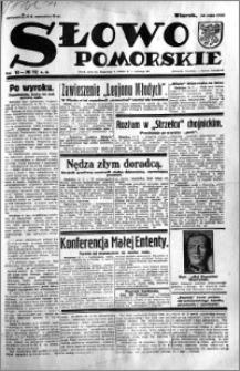 Słowo Pomorskie 1933.05.16 R.13 nr 112