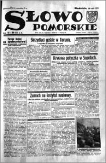Słowo Pomorskie 1933.05.28 R.13 nr 122