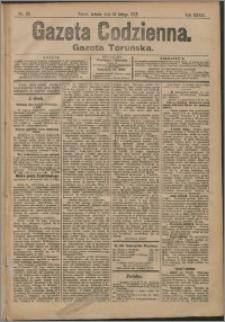 Gazeta Toruńska 1903, R. 39 nr 36