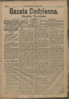 Gazeta Toruńska 1903, R. 39 nr 42