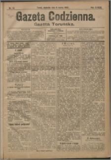 Gazeta Toruńska 1903, R. 39 nr 55 + dodatek