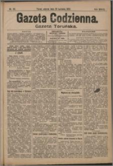 Gazeta Toruńska 1903, R. 39 nr 95