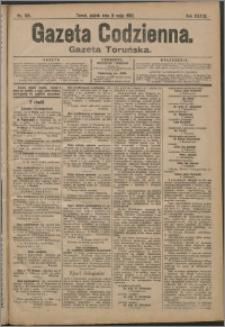 Gazeta Toruńska 1903, R. 39 nr 104