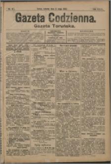 Gazeta Toruńska 1903, R. 39 nr 107
