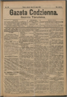 Gazeta Toruńska 1903, R. 39 nr 118