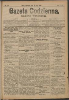 Gazeta Toruńska 1903, R. 39 nr 120