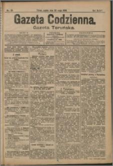 Gazeta Toruńska 1903, R. 39 nr 121