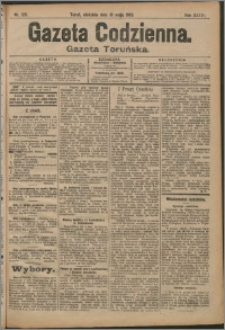 Gazeta Toruńska 1903, R. 39 nr 123