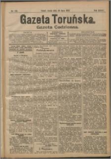Gazeta Toruńska 1903, R. 39 nr 170