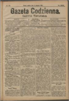 Gazeta Toruńska 1903, R. 39 nr 179