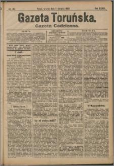 Gazeta Toruńska 1903, R. 39 nr 181