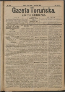 Gazeta Toruńska 1903, R. 39 nr 200