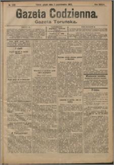 Gazeta Toruńska 1903, R. 39 nr 226