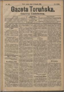 Gazeta Toruńska 1903, R. 39 nr 259