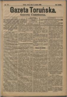 Gazeta Toruńska 1903, R. 39 nr 277
