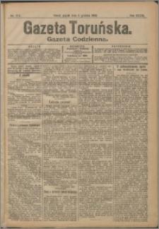 Gazeta Toruńska 1903, R. 39 nr 279