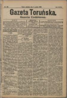 Gazeta Toruńska 1903, R. 39 nr 281