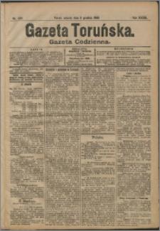 Gazeta Toruńska 1903, R. 39 nr 282