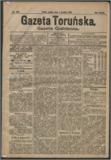Gazeta Toruńska 1903, R. 39 nr 284