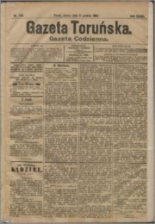 Gazeta Toruńska 1903, R. 39 nr 285