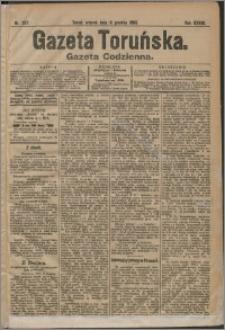 Gazeta Toruńska 1903, R. 39 nr 287 + dodatek