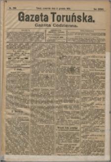 Gazeta Toruńska 1903, R. 39 nr 289