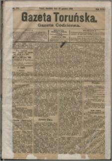 Gazeta Toruńska 1903, R. 39 nr 292 + dodatek