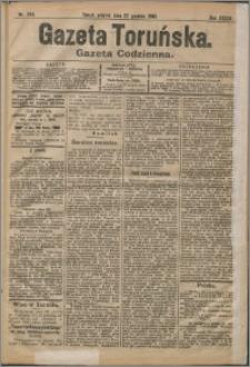 Gazeta Toruńska 1903, R. 39 nr 293