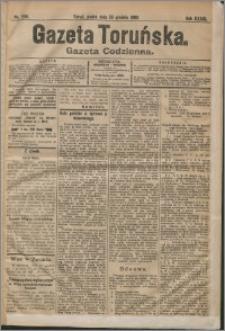 Gazeta Toruńska 1903, R. 39 nr 296